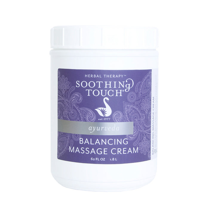 Balancing Massage Cream - Spa & Bodywork Market