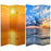 Sunrise Room Divider Art Print Screen (Canvas/Double Sided) - Spa & Bodywork Market