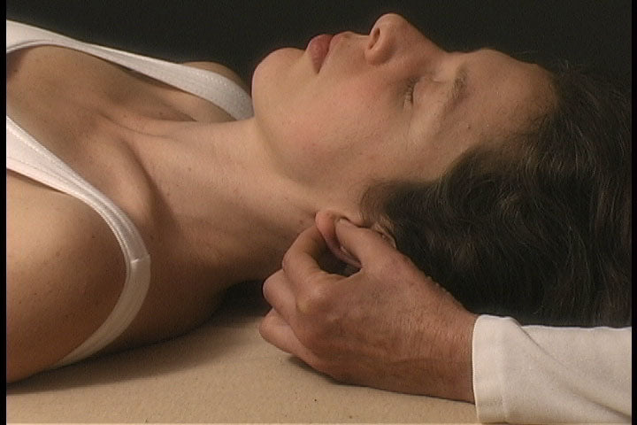 Cranial-Sacral Therapy DVD - Spa & Bodywork Market
