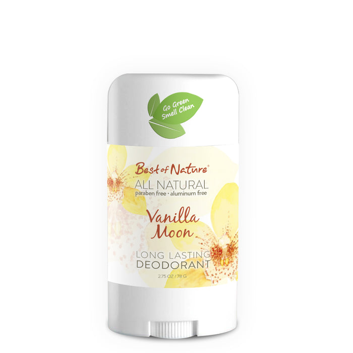 Vanilla Moon Natural Deodorant - Spa & Bodywork Market