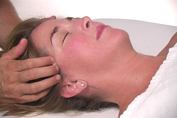Massage Therapy for Fibromyalgia DVD - Spa & Bodywork Market