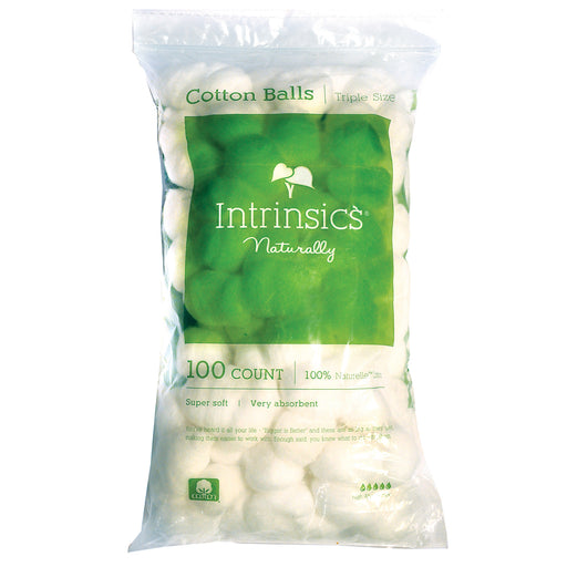 Cotton Balls - 100 ct - Spa & Bodywork Market