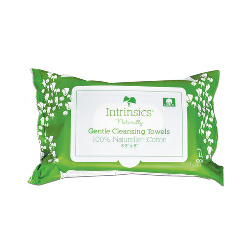 Gentle Cleansing Towels - Spa & Bodywork Market