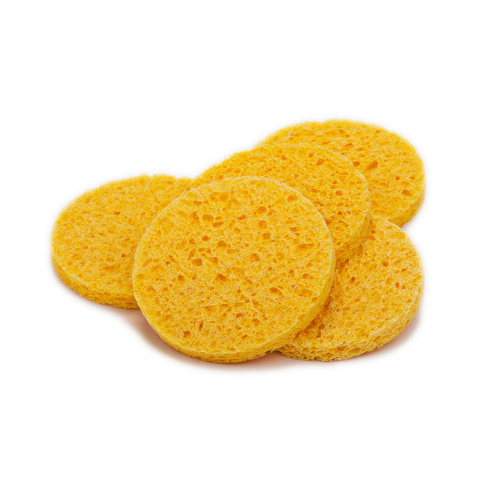 Non-Compressed Sponges - Spa & Bodywork Market