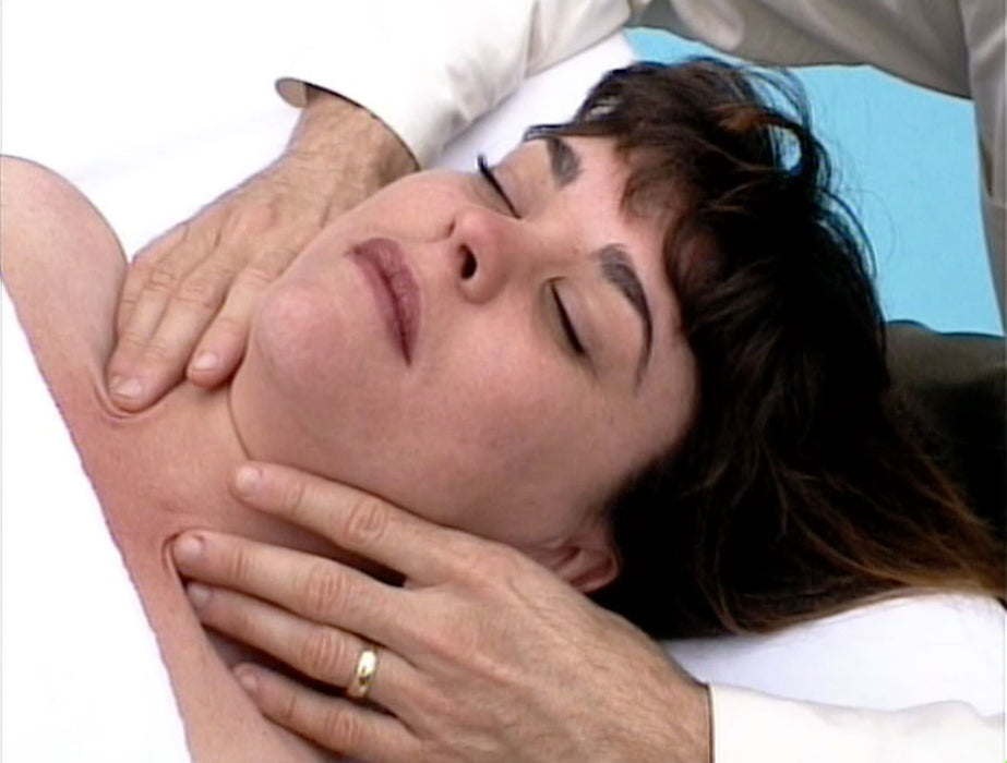 Lymphatic Drainage Massage DVD - Spa & Bodywork Market