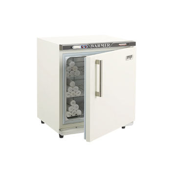 Hot Towel Cabinet - Extra Large / 144 Piece Capacity - Spa & Bodywork Market