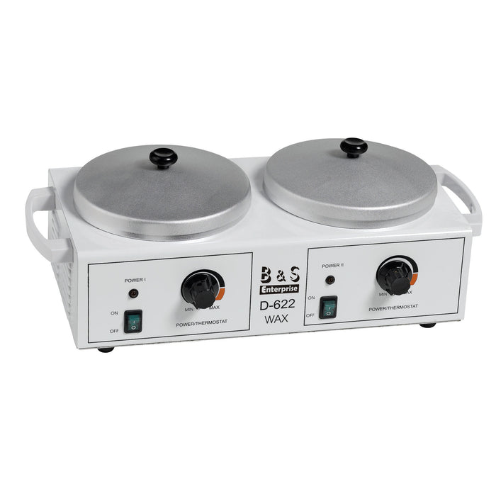 Professional Wax Warmer, Double