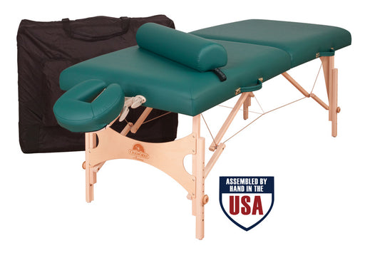 Aurora Massage Table - Essential Package - Spa & Bodywork Market