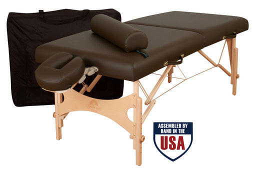 Nova Massage Table - Essential Package - Spa & Bodywork Market