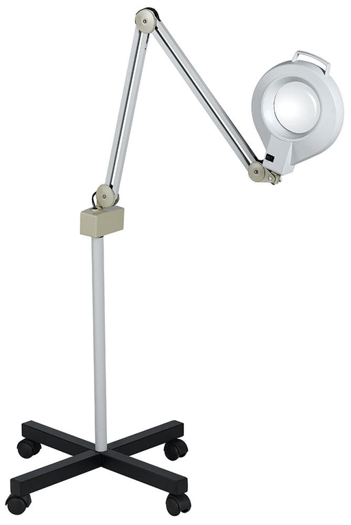 Magnifying Lamp with Stand - Spa & Bodywork Market