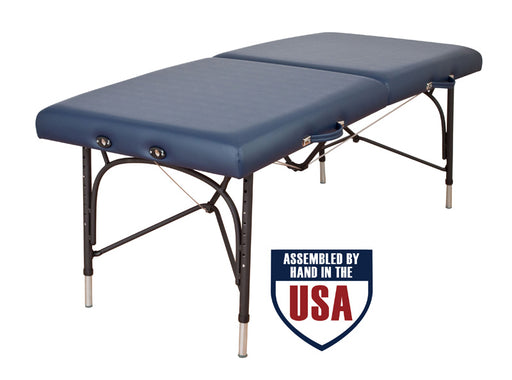 Wellspring Massage Table - Spa & Bodywork Market