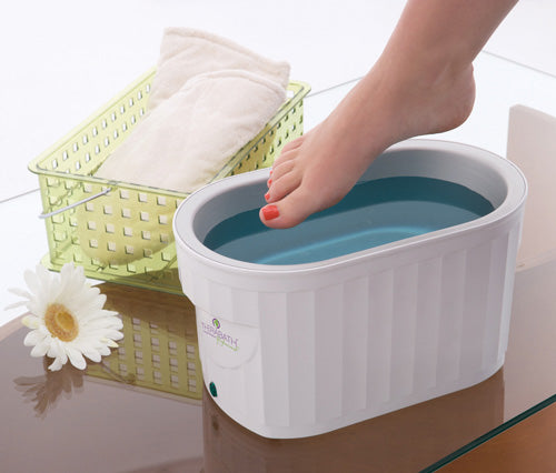 Therabath Pro - Paraffin Bath - Spa & Bodywork Market