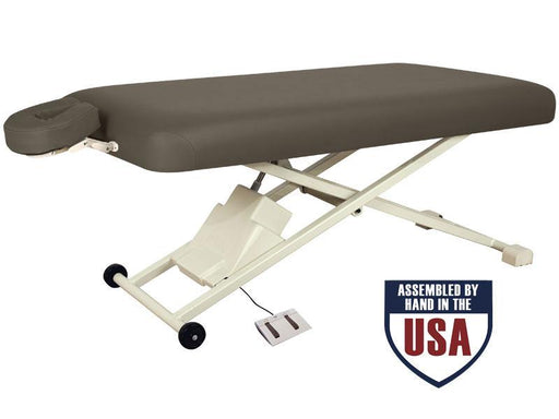 ProLuxe Flat Top Massage Table - Spa & Bodywork Market