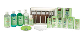 Roll On Waxing Spa - Full Service Kit - Spa & Bodywork Market
