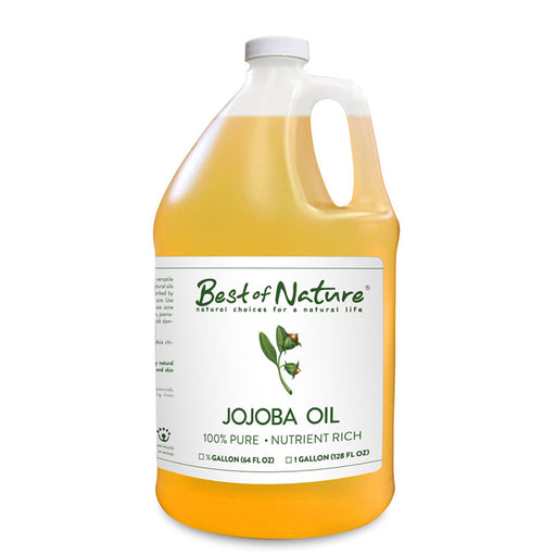 Jojoba Oil - Spa & Bodywork Market