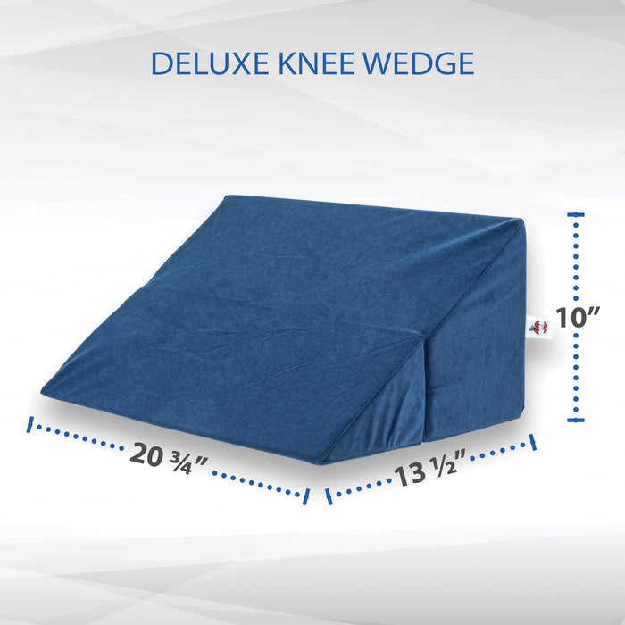 Deluxe Knee Wedge