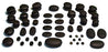 71 Piece Ultimate Pro Hot Stone Set with Heater - Spa & Bodywork Market
