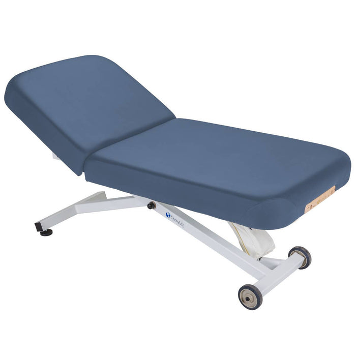 Ellora Electric Lift Massage Table with Pneumatic Tilt Back Top