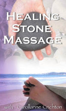Healing Stone Massage DVD - Spa & Bodywork Market