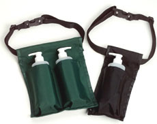 Holster for Oil, Lotion or Gel - Spa & Bodywork Market