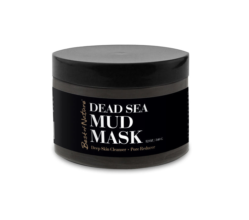 Dead Sea Mud - Spa & Bodywork Market