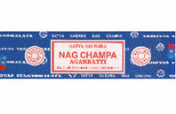 Nag Champa Incense - Spa & Bodywork Market