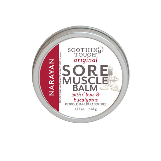 Narayan Sore Muscle Balm Regular Strength