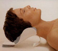 Real-Ease Neck & Shoulder Relaxer - Spa & Bodywork Market