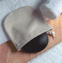 Belly Stone Pouch - Spa & Bodywork Market