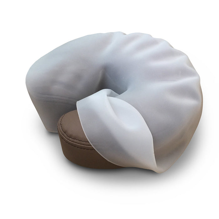 Stretch Guard Silicone Face Pillow Cover