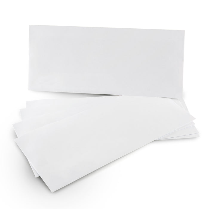 #10 Envelopes - No Window - SELF-SEAL - Security Tinted