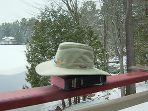 30a100834a4 The Tilley Hat for Rotarians. ""