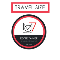 TRAVEL SIZE EDGE TAMER