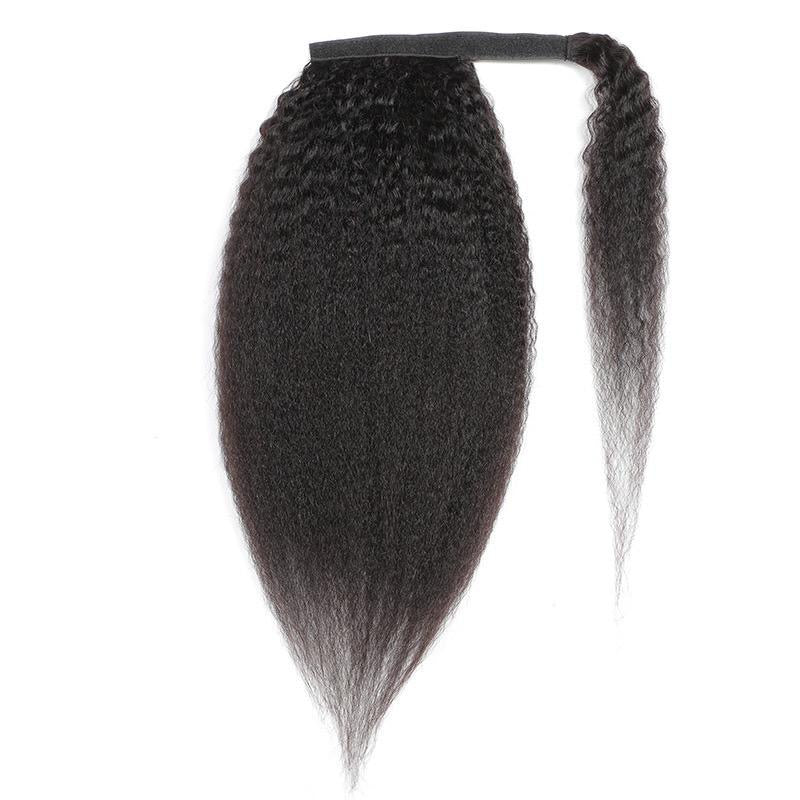 MC7 Clip-In Ponytail 28""