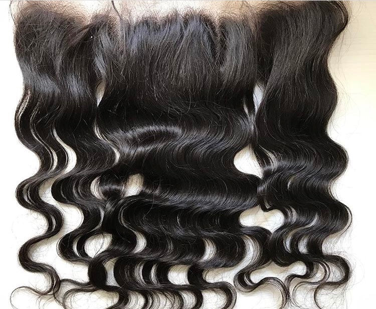 Body Wave Frontal (13x4)