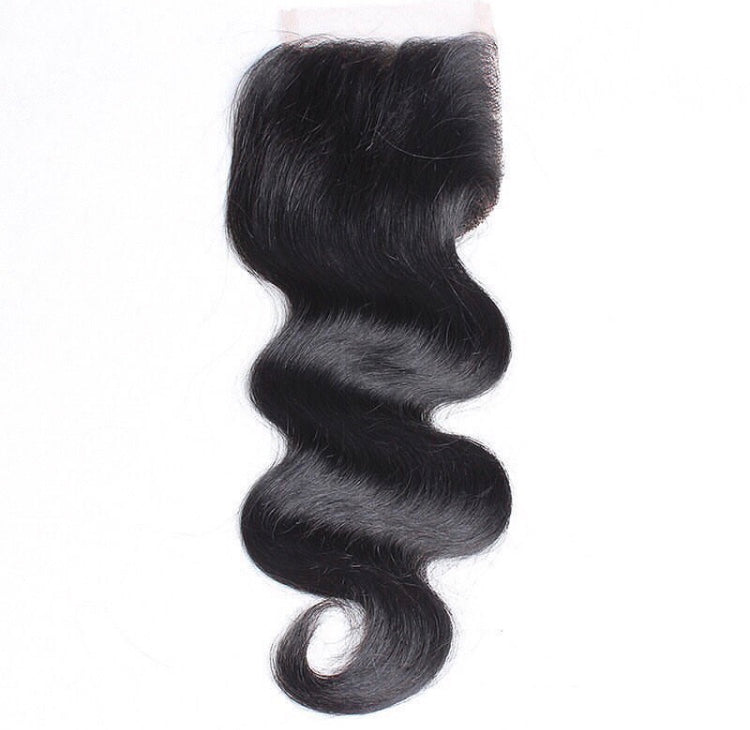 Body Wave Lace Closure (4x4)