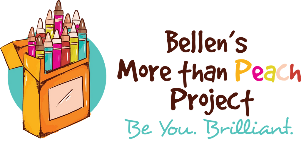 Bellen's More Than Peach Project