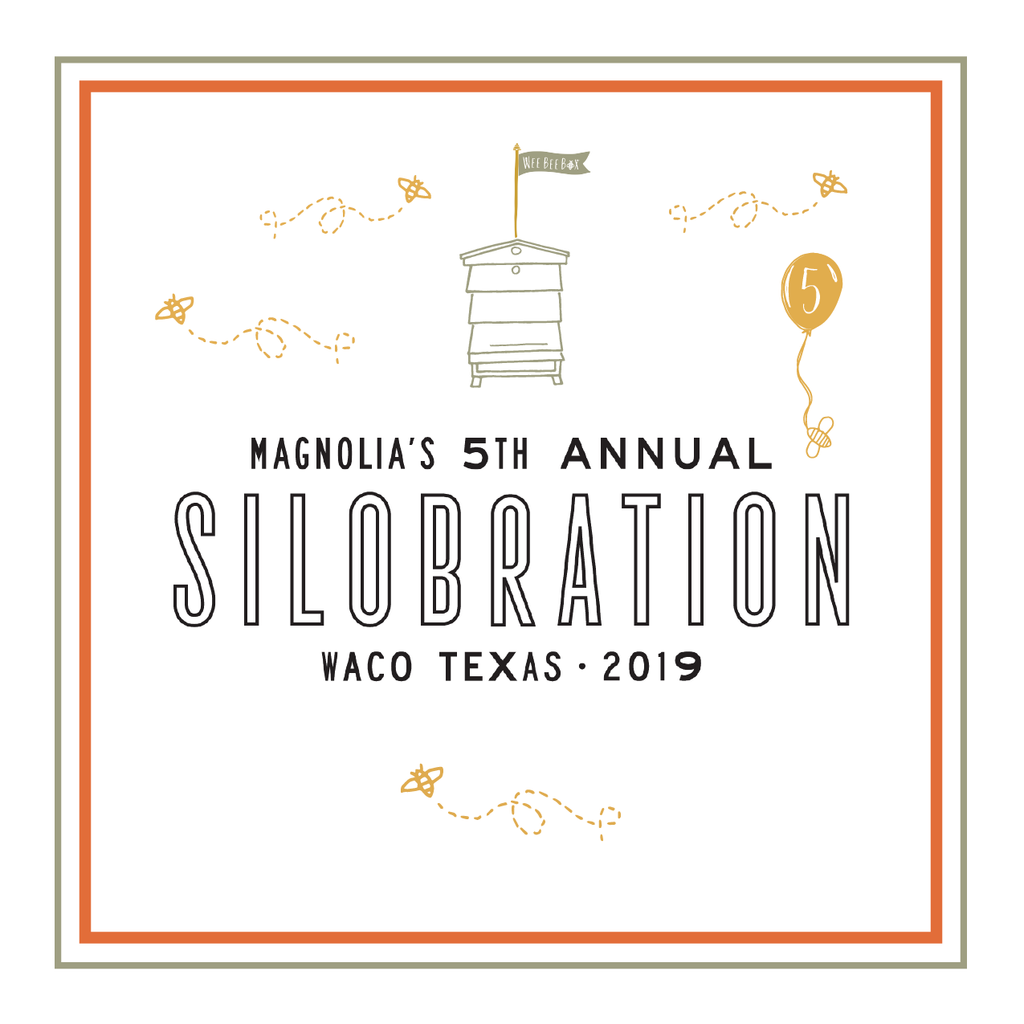 See You At Silobration!