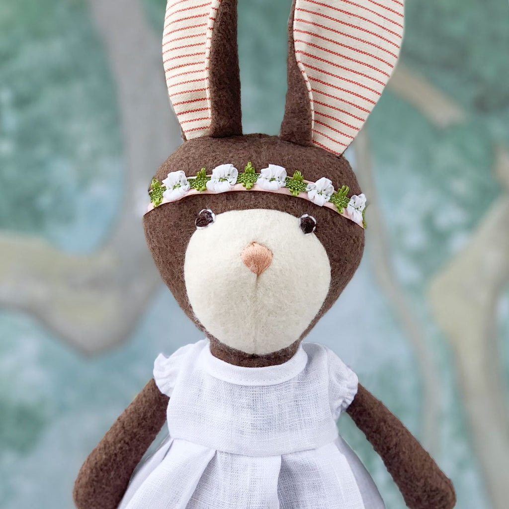 Hazel Village Zoe Rabbit