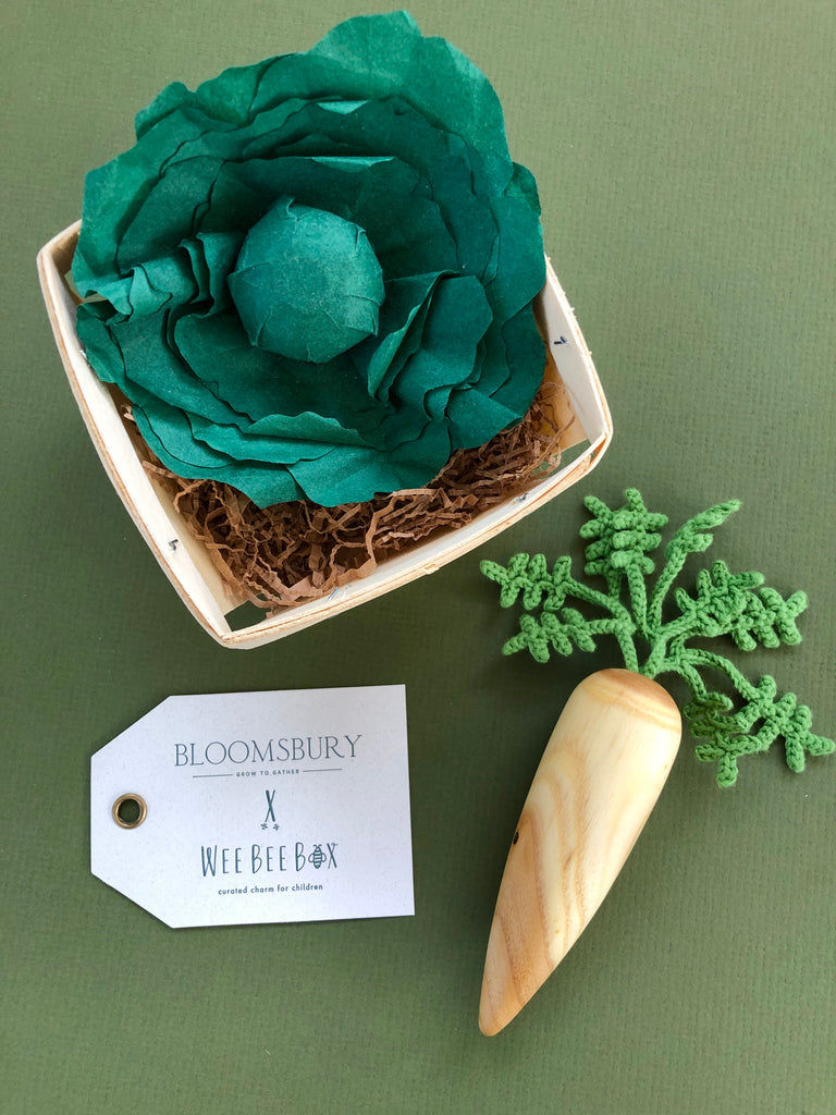Bloomsbury Farm Farmers Market Picks