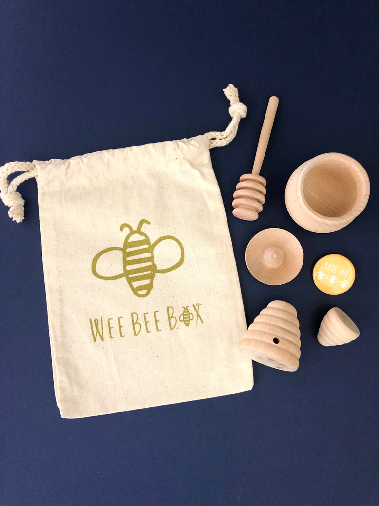 Beekeeper Honey Play Set