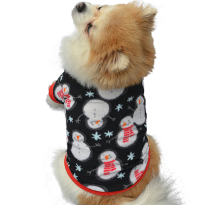 dog clothes winter jacket winter warm for small dogs winter puppy chihuahua clothing products for dogs honden - Global Best Retail