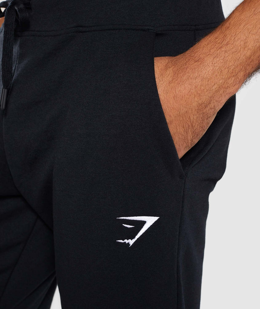 Gymshark Ark Bottoms - Black 5