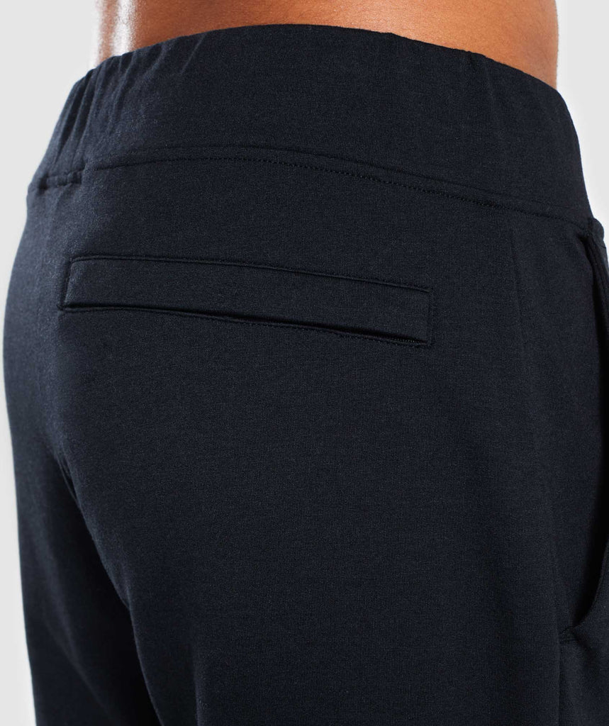 Gymshark Ark Bottoms - Black 6