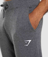Gymshark Ark Bottoms - Charcoal Marl 11