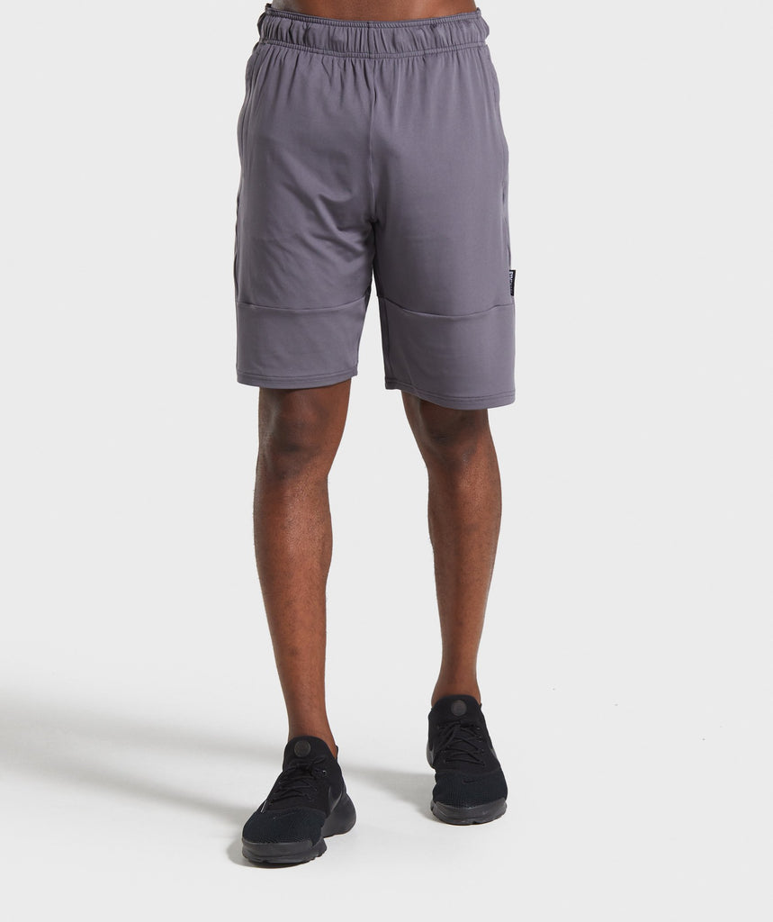 Gymshark Element Shorts - Slate Grey 1
