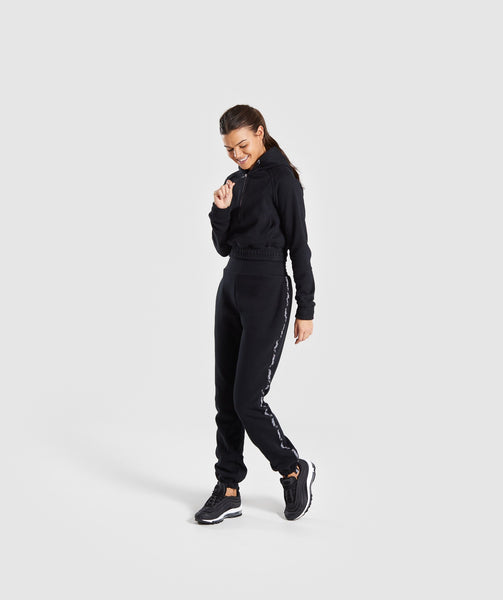 Gymshark Everyday Jogger - Black 3
