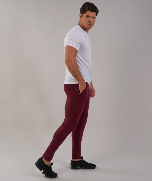 Gymshark Fit Tapered Bottoms - Port 3