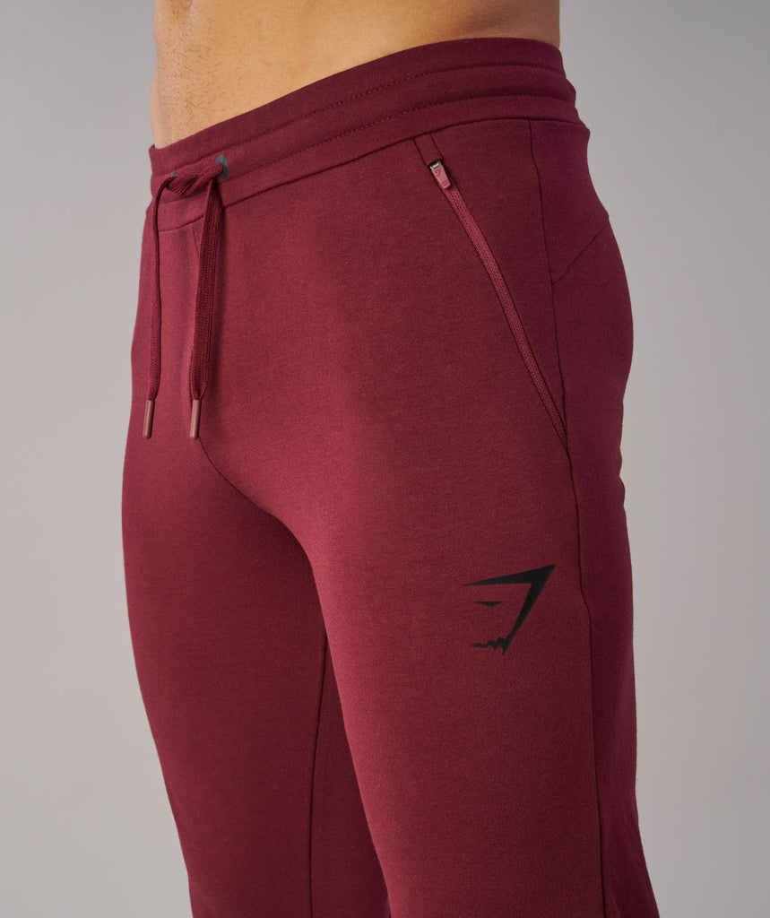 Gymshark Fit Tapered Bottoms - Port 6