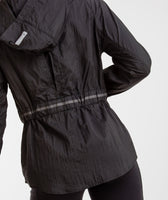 Gymshark Windbreaker Jacket - Black 11